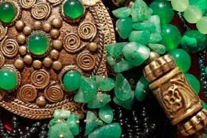 Jade helpt bij blaasklachten en nierklachten